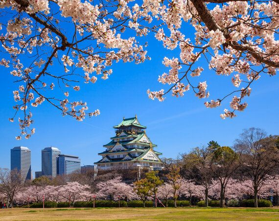 The Most Breathtaking Places To See Cherry Blossoms
