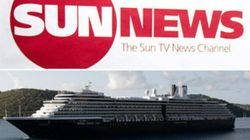 A Cruise Dedicated To Sun News