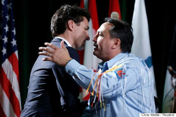 Reconciliation Is Canada Embracing Its Many Indigenous