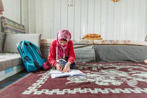 Fighting For Access To Education For Girls Around The