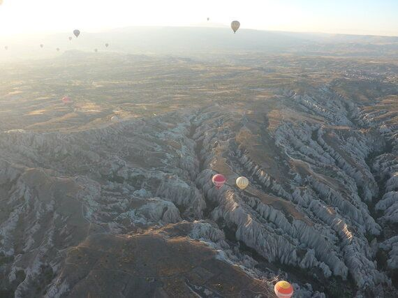 Cappadocia: Utterly Magical, Authentically