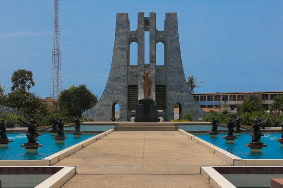 Three Days In Ghana's Capital Of