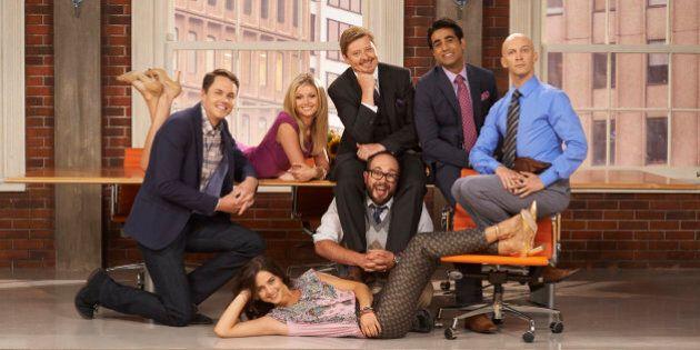 'Spun Out' Season 1: Everything You Need To