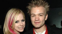 Avril Lavigne's Ex, Sum 41's Deryck Whibley, Finally Drops Her Last
