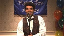 WATCH: Drake's 'SNL' The Blackest, Jewish-est And Most Canadian