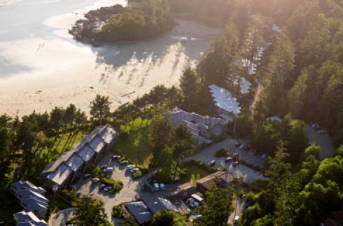 Why Tofino Is The Place To Be This
