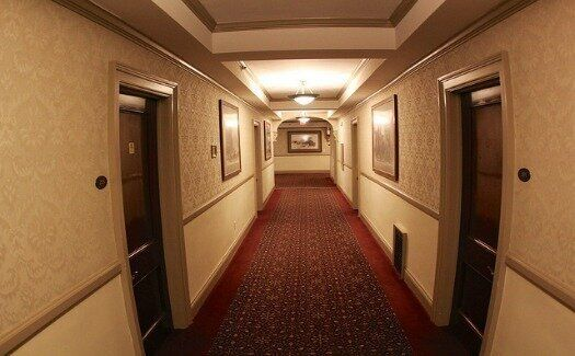 7 Haunted Hotels You Can Actually Spend A Spooky Night