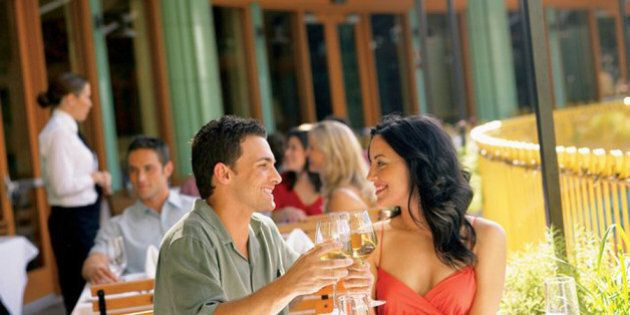 Feel The Love Tonight: How To Have A Date Night During Your Family