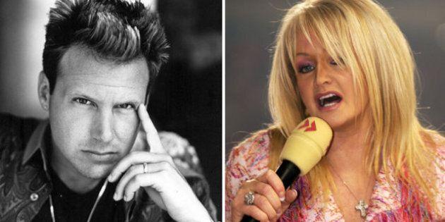 Corey Hart & Bonnie Tyler Together? Hart Wants '80s Mega-Star