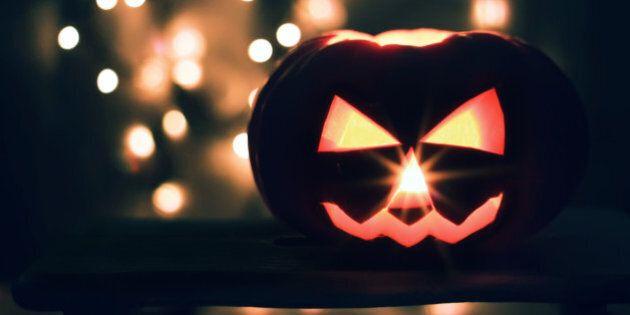 halloween photo of