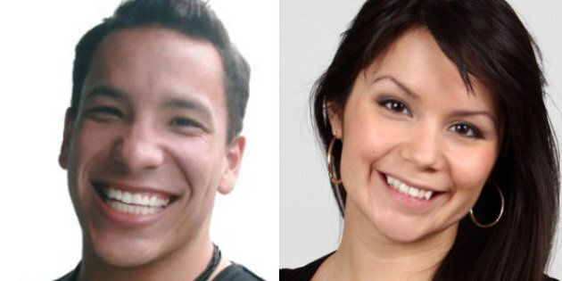 Millennial First Nations: 3 Young Aboriginal Canadians To