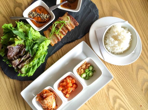 7 Reasons Calgary Should Be Your Next Food
