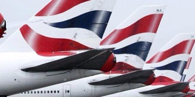 @british_airways where do you want to fly today?2 Likes on