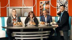 'Donut Showdown': A Fistful Of