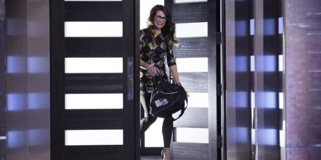 Anick, 'Big Brother Canada' Eliminated Contestant, On Being Evicted