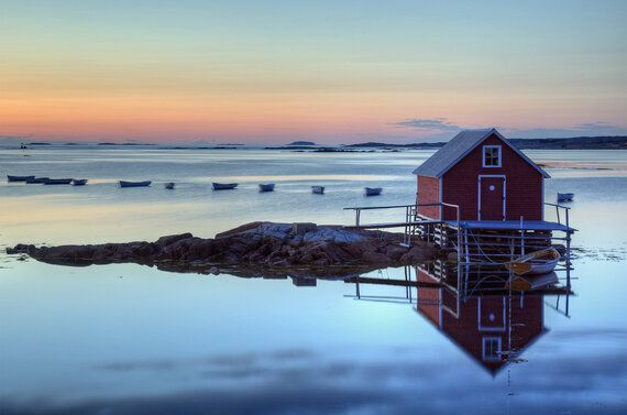 6 Awe-Inspiring Destinations To Add To Your Canadian Travel Bucket