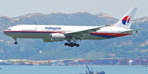 Malaysia Airlines Reports Missing Plane Carrying 239