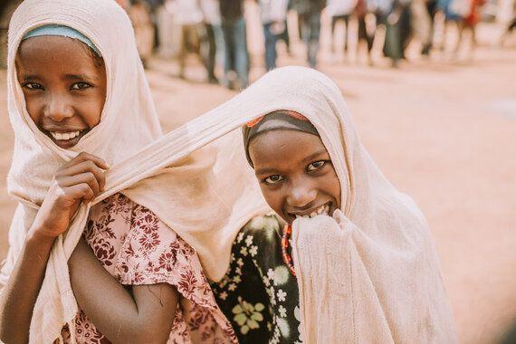 Return To Ethiopia: In Honour Of Fierce