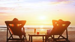 Canadians Aren't Taking Enough Vacation