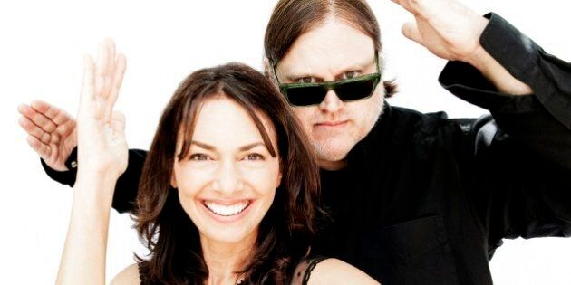 '80s Revival Revived By Bangles' Susanna Hoffs And Matthew Sweet On 'Under The Covers'