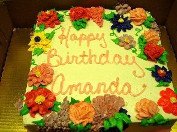 Happy Birthday My Beautiful