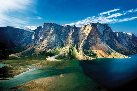 Amazing Canadian Vacation Destinations You Didn't Even Know
