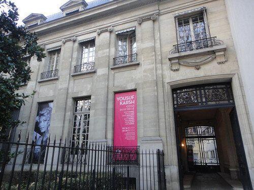 Paris in November: Grab Your Raincoat and