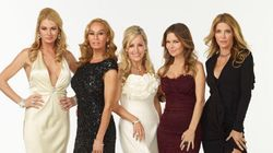 Who's Returning To 'Real Housewives Of Vancouver' For Season