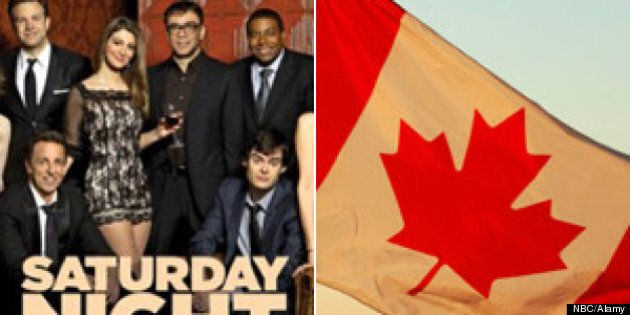 SNL Canada? Quebec To Get Short-Lived Version Of