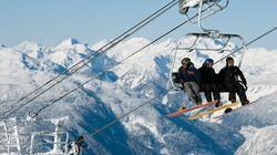 Canadian Ski Resorts Worthy Of A Winter 2016 Season