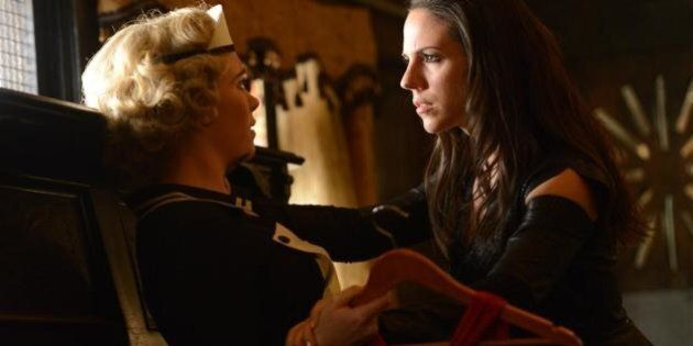 'Lost Girl' Season 4, Episode 10 Recap: Going Off the Deep