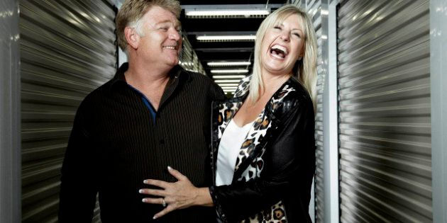 'Storage Wars Canada': Auctioneers Dan And Laura Dotson Hint At What's To