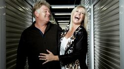 'Storage Wars Canada': The Dotsons Dish
