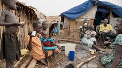 South Sudan's Children Need Us To Take Action