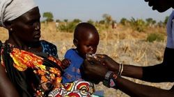 Famine Is Just The Latest Danger To Children In South