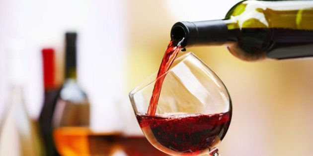 Grapevine, Texas: Yes, The Lone Star State Has A Wine