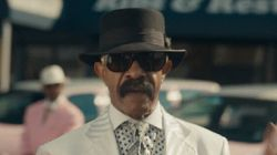 WATCH: Drake's Dad Stars In Video For 'Worst