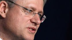 My Memorable Interview With Stephen Harper on Black