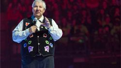 ChangeMaker: Justice Murray Sinclair: An Aboriginal Judge With a