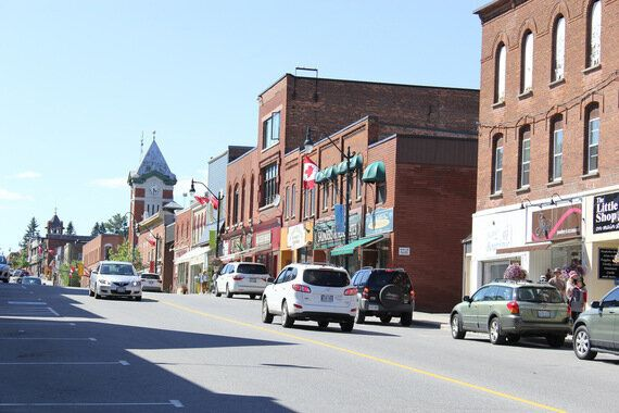 Ontario's Best Small Towns To Visit This