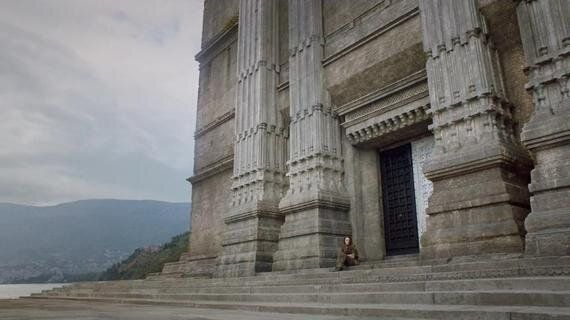 17 Real-Life Game Of Thrones