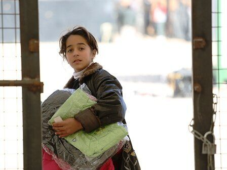 The Syrians Who Won't Be at This Week's Peace
