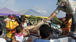 Helping Children Be Children After Ecuador's