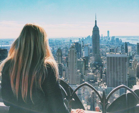 Moving Abroad Can Be Elating, Sad, Shocking - And Totally Worth