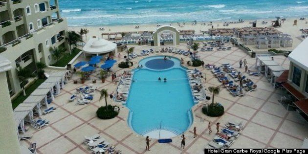 Acadia Group Taught 'Balcony Safety' Before Fatal Cancun