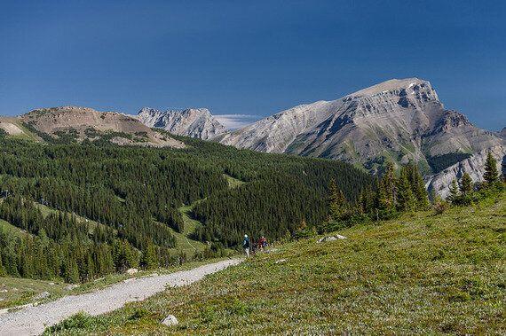 Summer Adventure Awaits At Canada's Best Ski