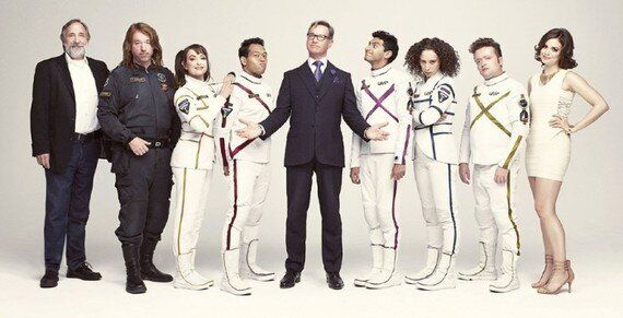 Paul Feig Is Hoping For A Second Season Of 'Other