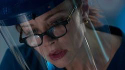 Lauren Holly Talks 'Motive,' Moving To