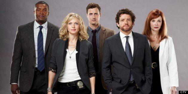'Motive' Season 2: CTV Drama Picked Up For 13 More