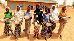 Proper Nutrition Is Essential To Empowering Women And